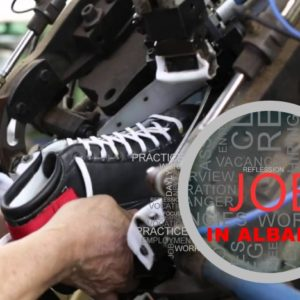 ricerca operai specializzati settore calzaturiero